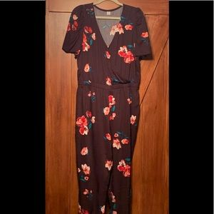 Old Navy women's jumpsuit one piece NWT